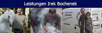 Hufschmied - Irek Bochenek